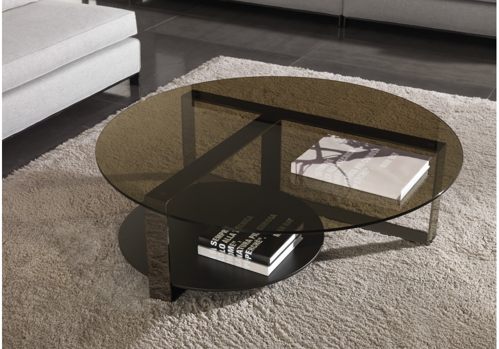 Bresson Coffee Table Minotti