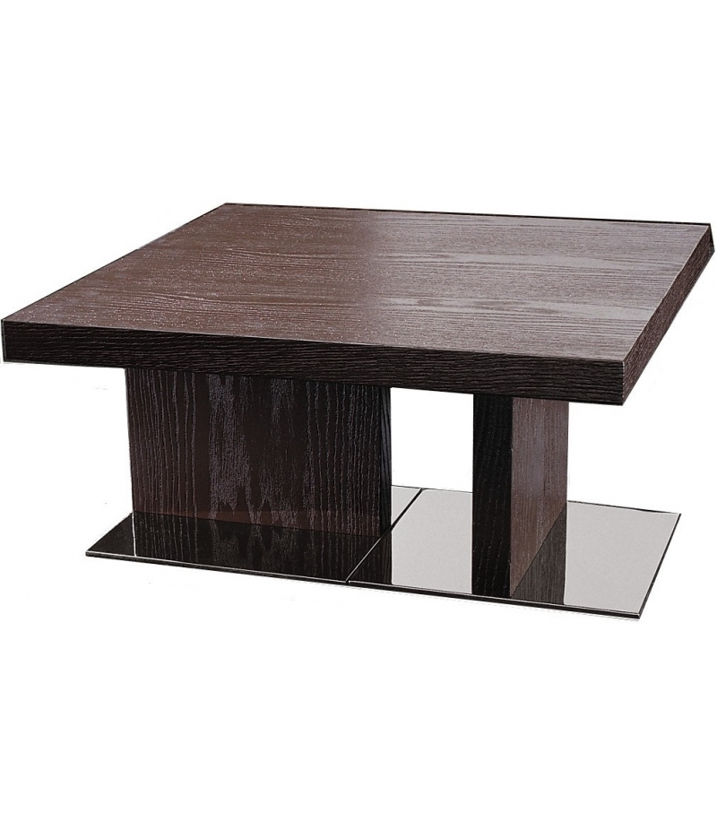 Toulouse Square Coffee Table Minotti Milia Shop