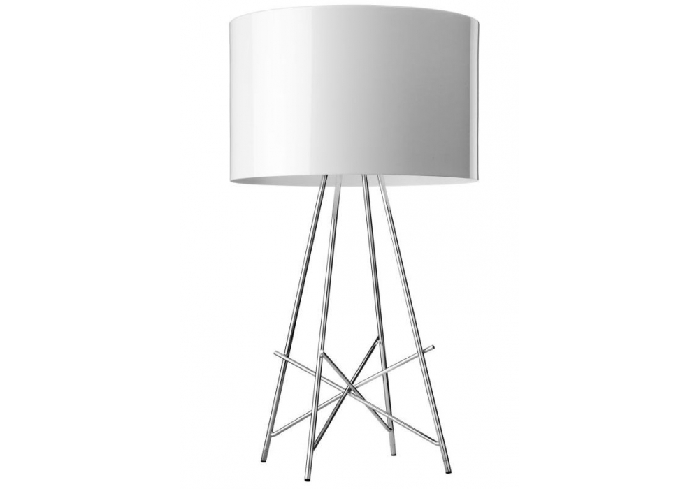 Ray t table lamp flos milia shop for Flos ray t table lamp