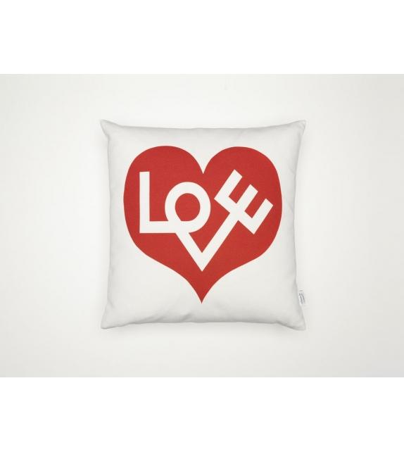 Love Heart Almohada Vitra