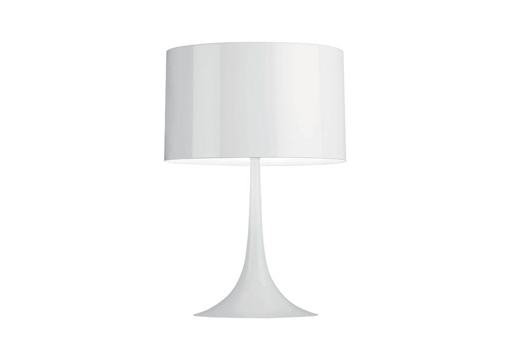 Lampade Da Tavolo Flos : Spun light t lampada da tavolo flos milia shop