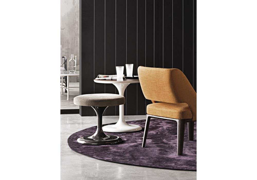 neto couchtisch minotti milia shop. Black Bedroom Furniture Sets. Home Design Ideas