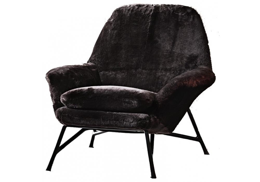 prince shearling sessel minotti milia shop. Black Bedroom Furniture Sets. Home Design Ideas