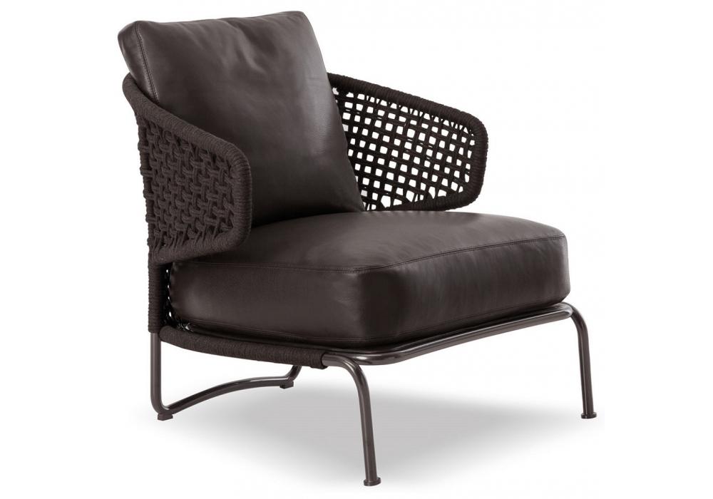 aston cord indoor sessel minotti milia shop. Black Bedroom Furniture Sets. Home Design Ideas