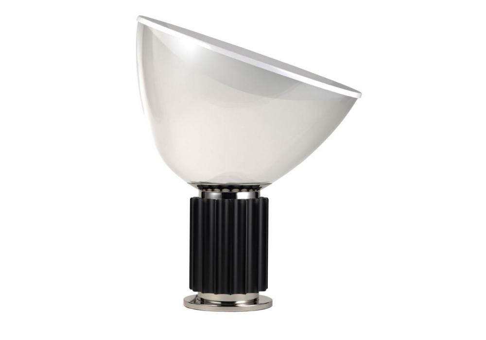 Lampade Da Tavolo Flos : Taccia led lampada da tavolo flos milia shop