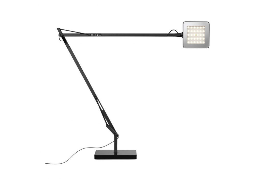 kelvin led table lamp flos milia shop. Black Bedroom Furniture Sets. Home Design Ideas