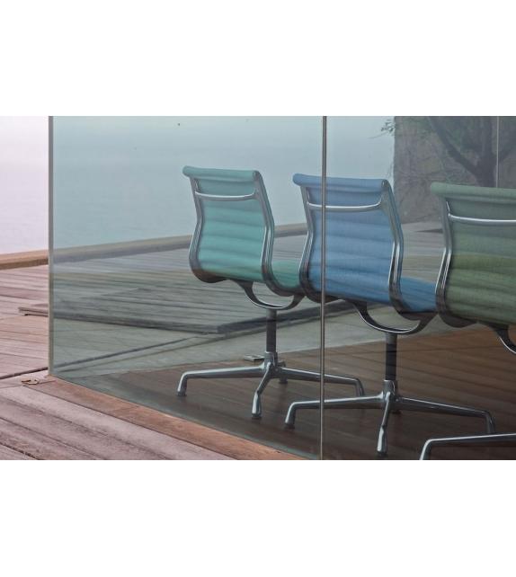 Ea 101 chaise vitra milia shop for Chaise haute vitra