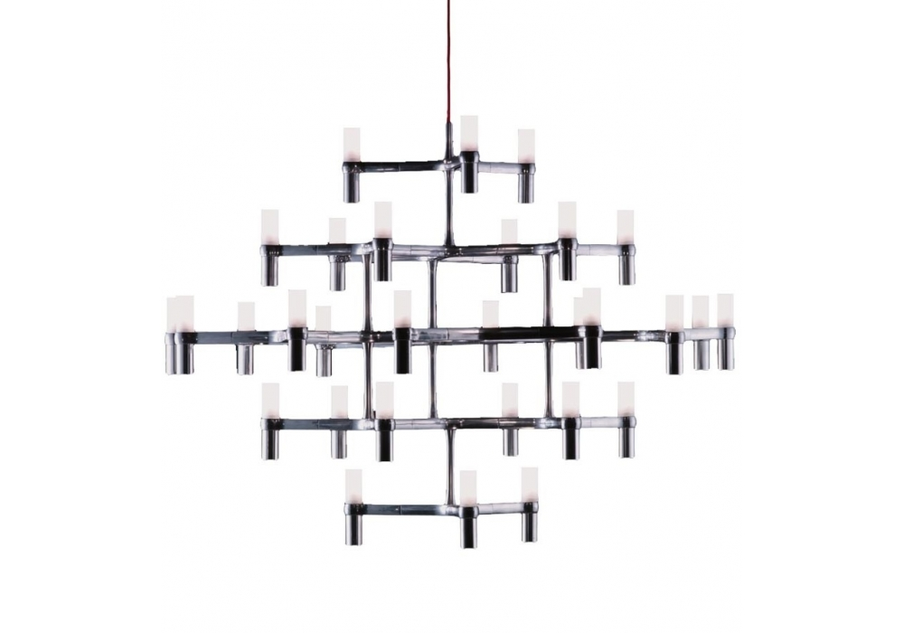 Wunderbar Crown Major Chandelier Nemo