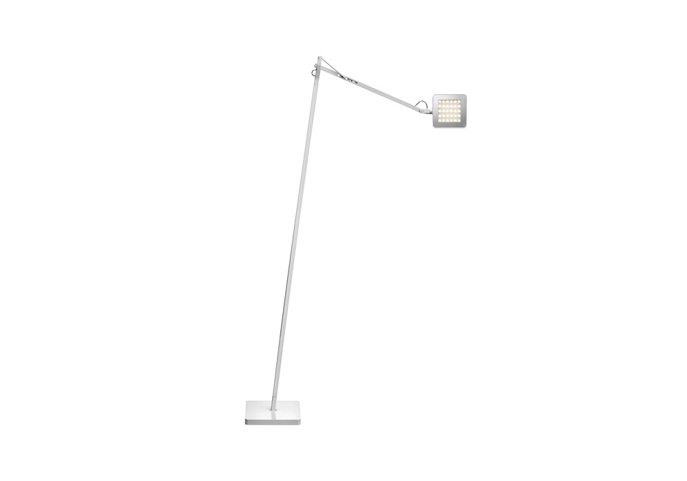 kelvin led f lampada da terra flos milia shop. Black Bedroom Furniture Sets. Home Design Ideas