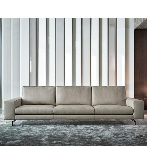 Sherman Minotti Sofa - Milia Shop