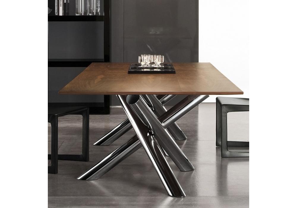 Van Dyck 08 Wood Rectangular Table Minotti Milia Shop : van dyck 08 wood rectangular table minotti from www.miliashop.com size 1000 x 700 jpeg 262kB