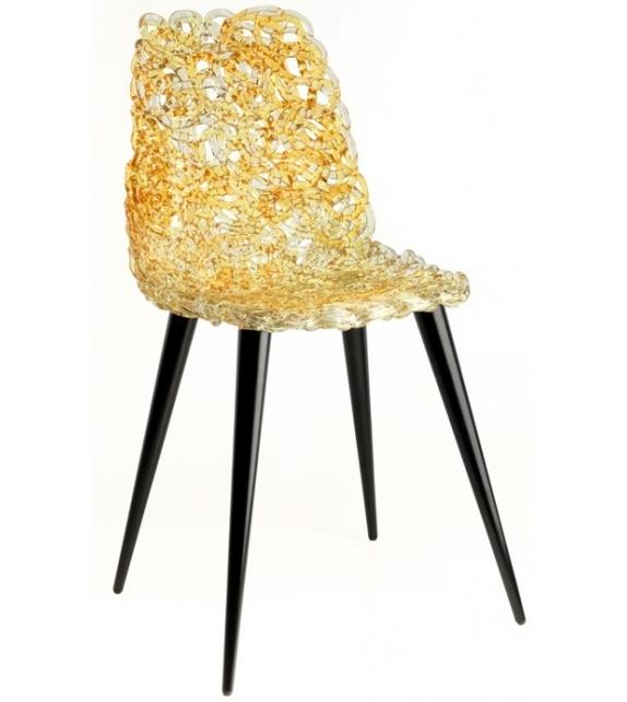 Gina Edra Chair