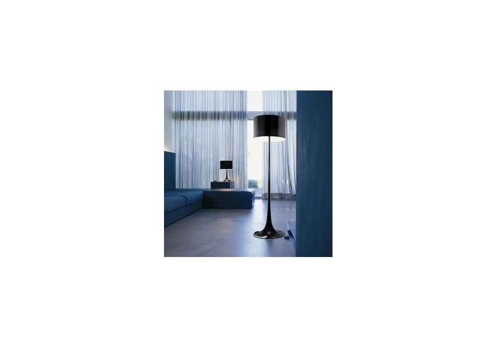 Spun Light F Floor Lamp Flos - Milia Shop
