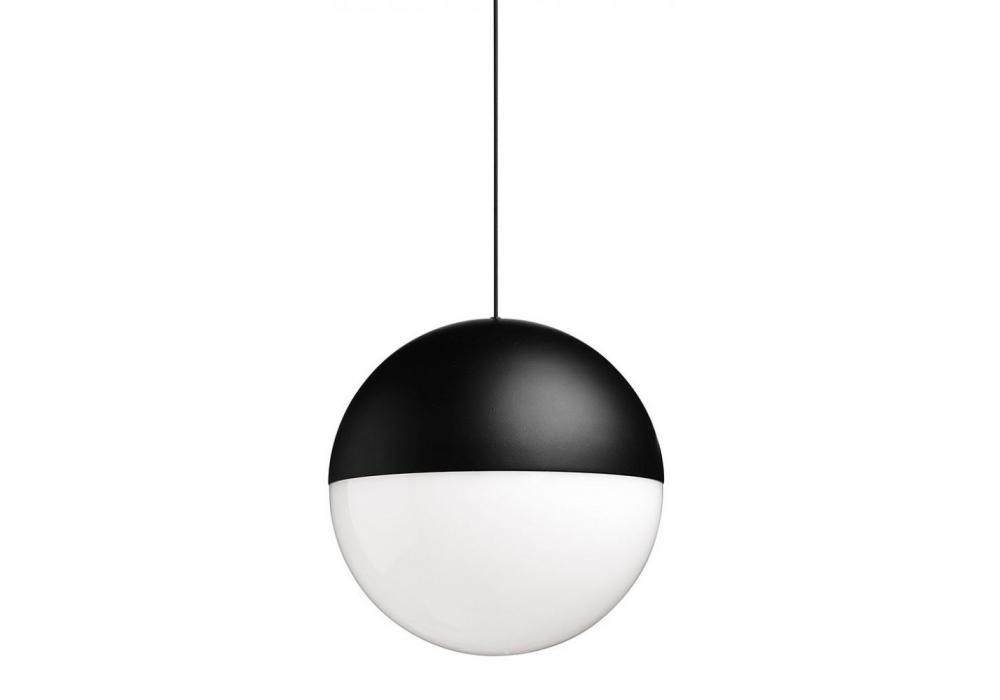 string light sphere suspension flos milia shop. Black Bedroom Furniture Sets. Home Design Ideas