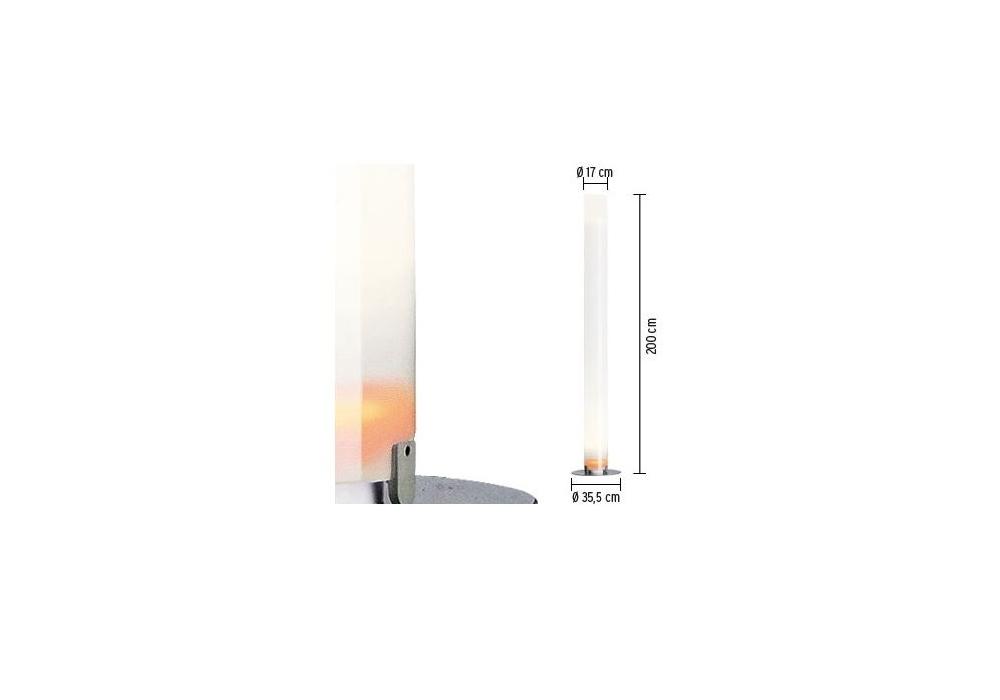 Stylos Floor Lamp Flos - Milia Shop