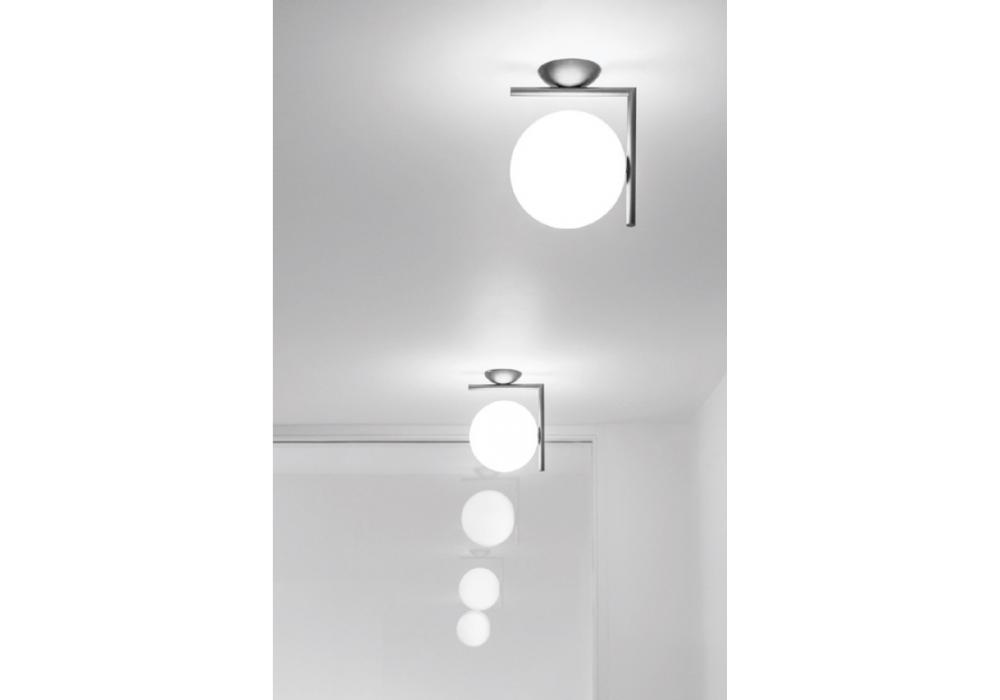 IC C/W2 Lampada da Parete Flos - Milia Shop
