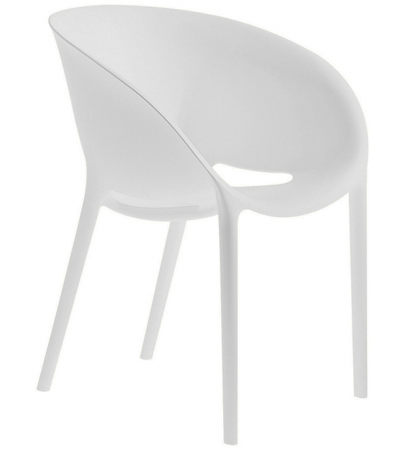 Soft Egg Driade Petit Fauteuil