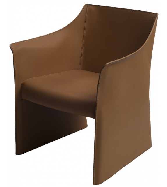 Cap Chair 2 Armchair Cappellini