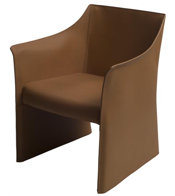 Cap Chair 2 Fauteuil Cappellini
