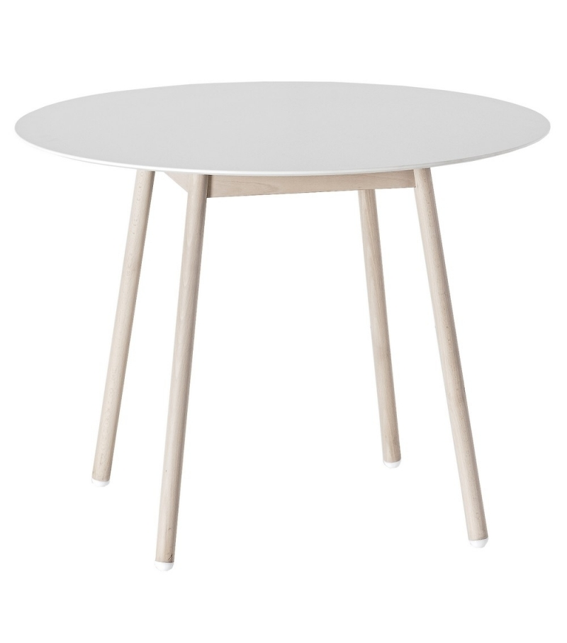 Bcn table kristalia milia shop for Table kristalia