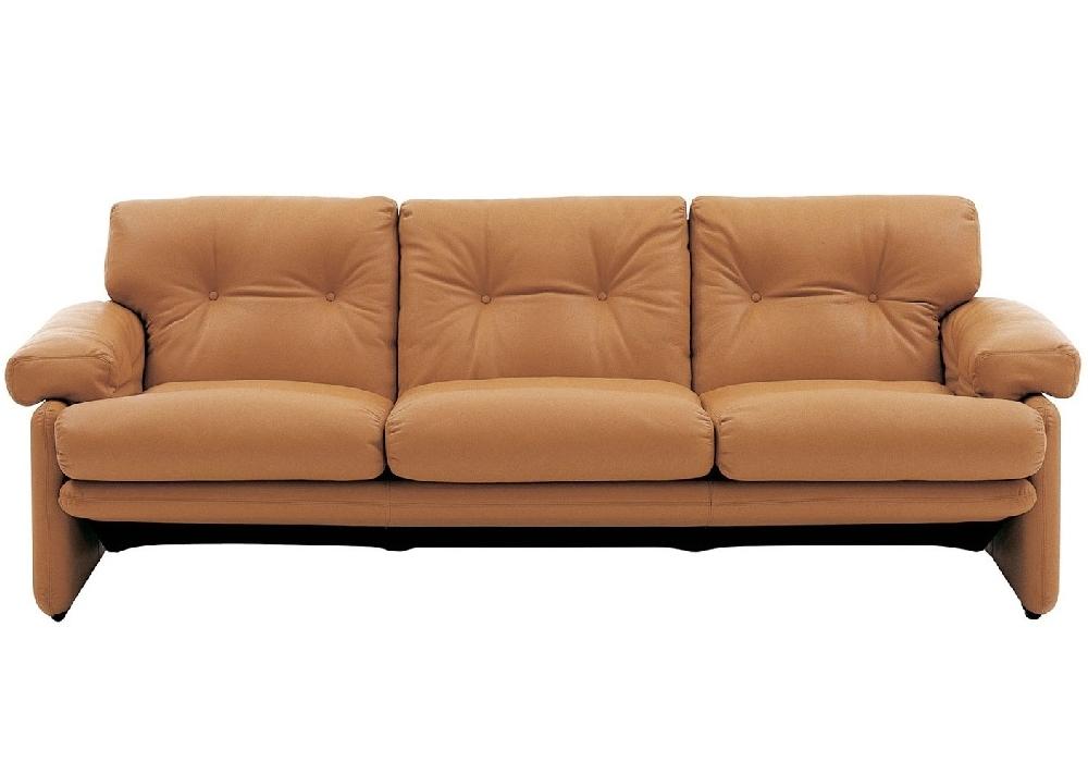coronado canap b b italia milia shop. Black Bedroom Furniture Sets. Home Design Ideas