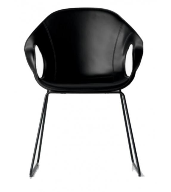 elephant schlitten bedeckt stuhl kristalia milia shop. Black Bedroom Furniture Sets. Home Design Ideas
