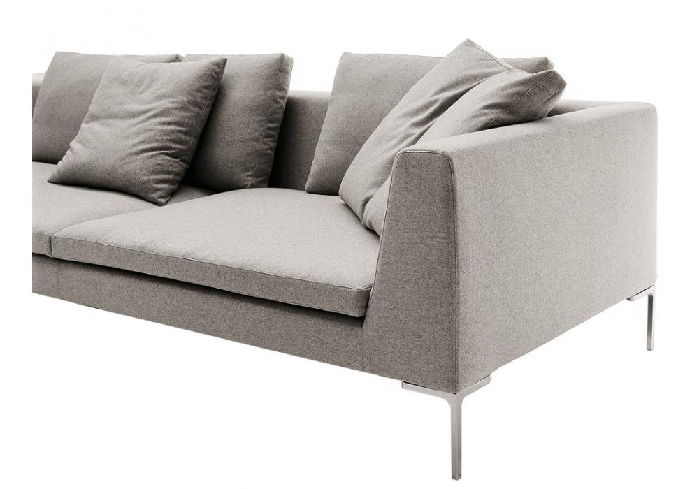 Delightful Charles Large Sofa Bu0026B Italia