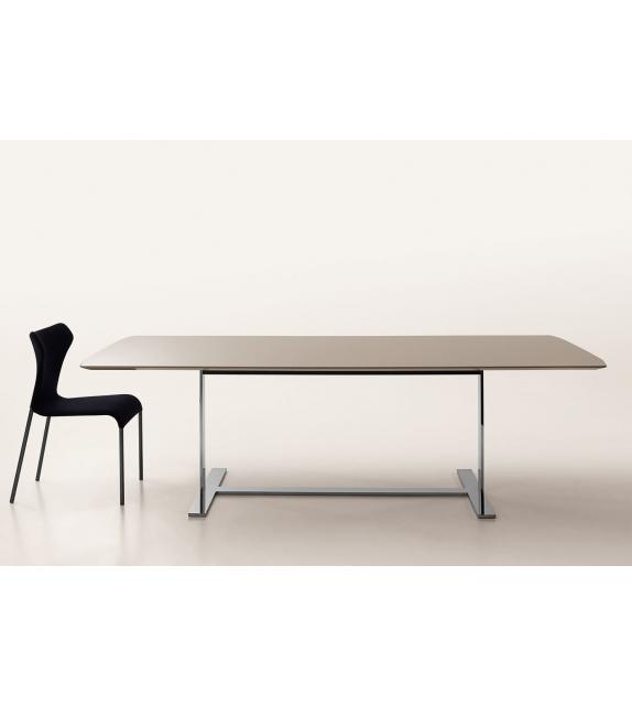 eileen tavolo b b italia milia shop. Black Bedroom Furniture Sets. Home Design Ideas