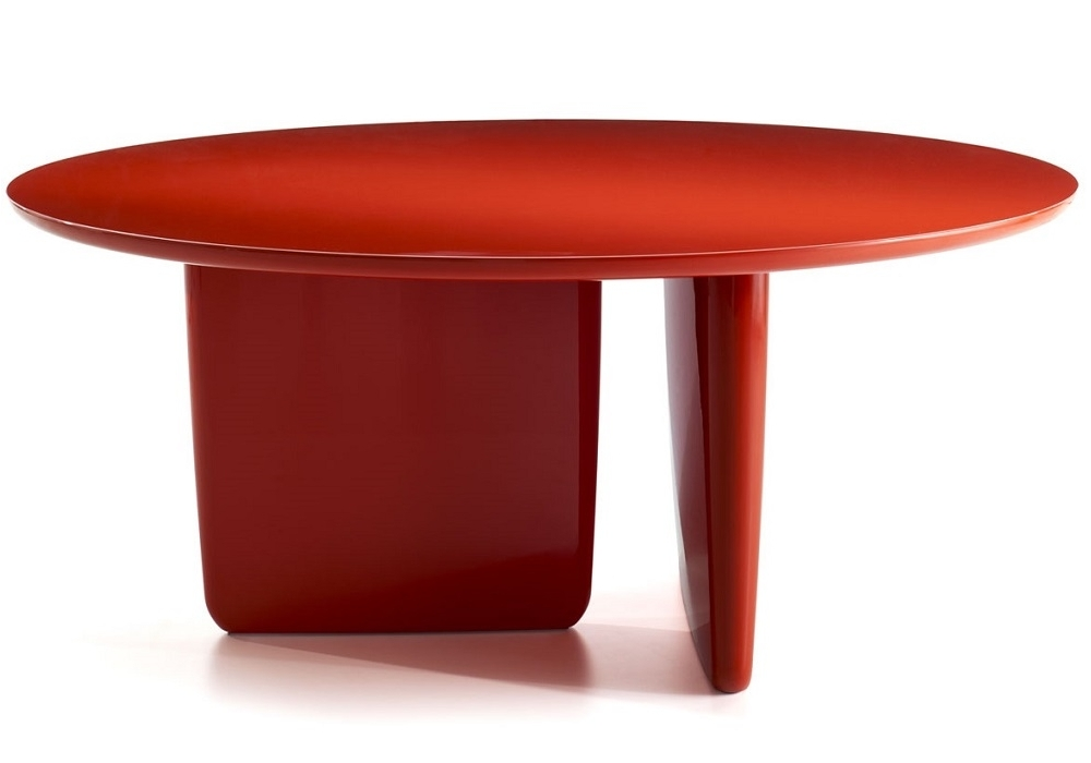 Tobi ishi table b b italia milia shop for B b furniture