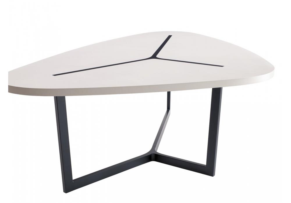 seven tavolo b b italia milia shop