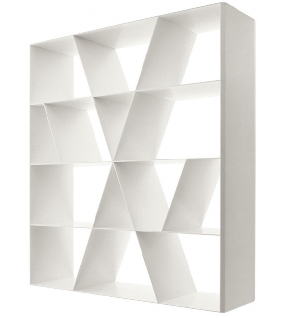 Shelf X Librería B&B Italia