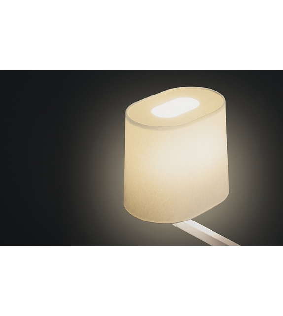 Swing Lampshade Table Lamp Vibia