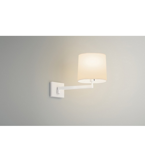 Swing Lampshade Wall Lamp Vibia