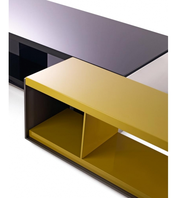 Surface Coffee Table B&B Italia