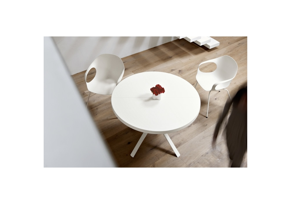 Oops fixed table kristalia milia shop for Table kristalia