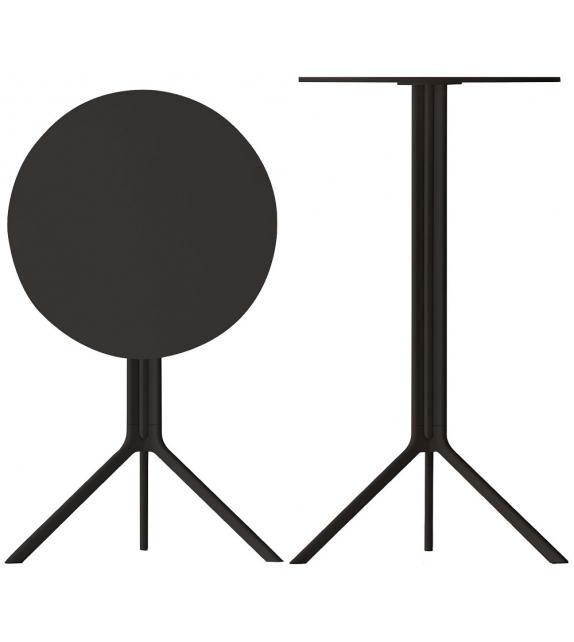 Poule Round Table Kristalia