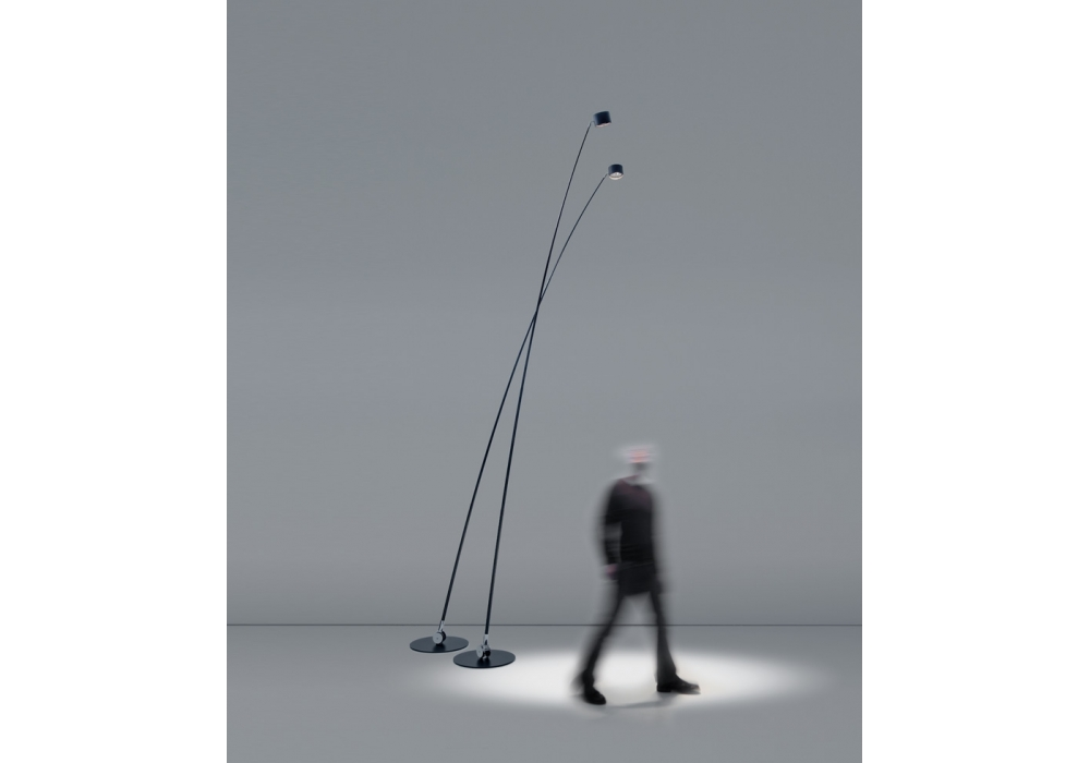 sampei floor lamp davide groppi milia shop