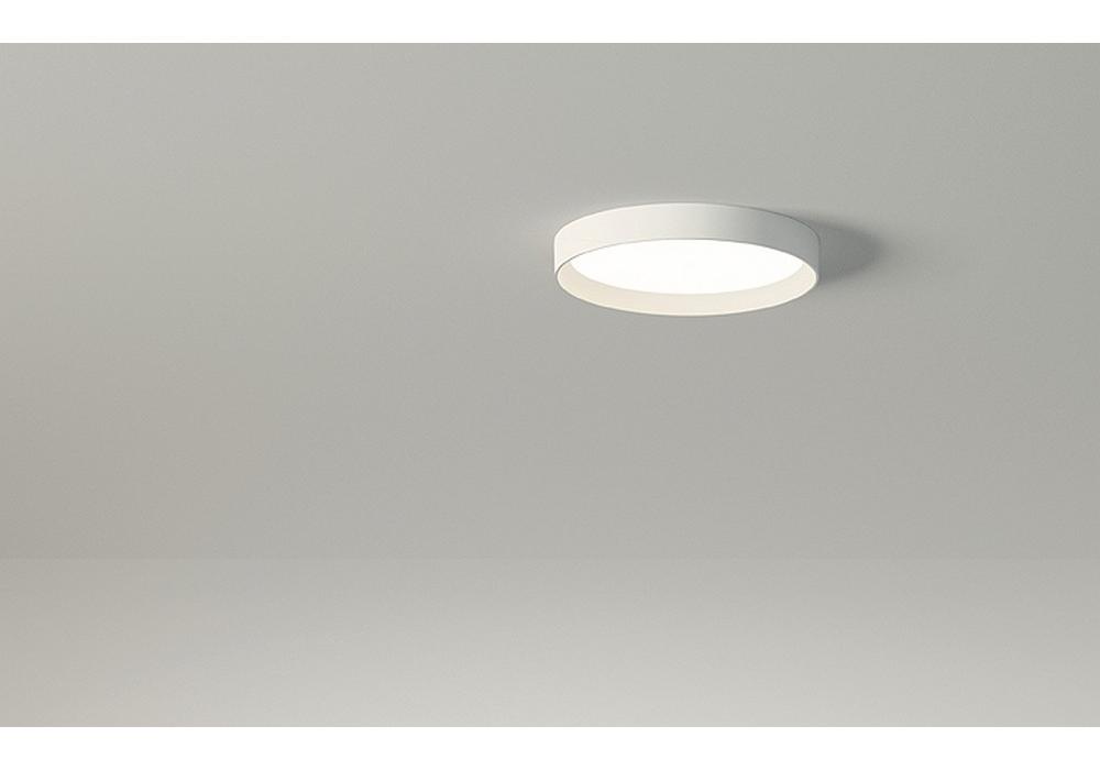 Up lampada da soffitto rotonda vibia milia shop
