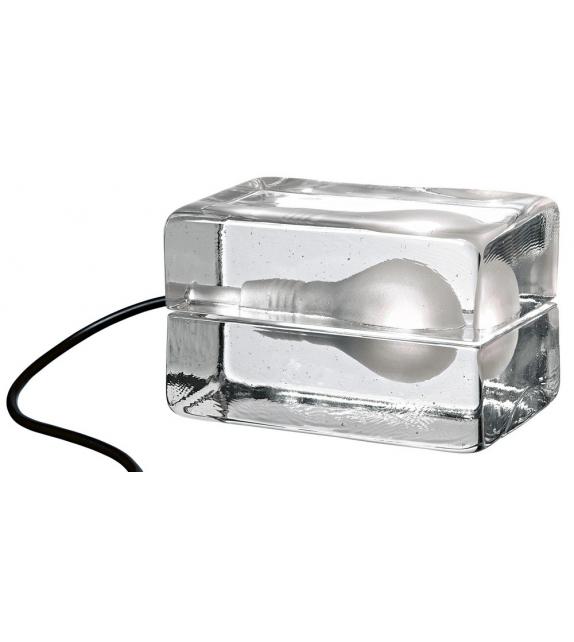Block Lamp Lampada Da Tavolo Design House Stockholm