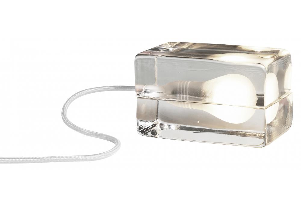 Block lamp lampada da tavolo design house stockholm milia shop
