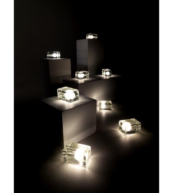 Block Lamp Table Lamp Design House Stockholm