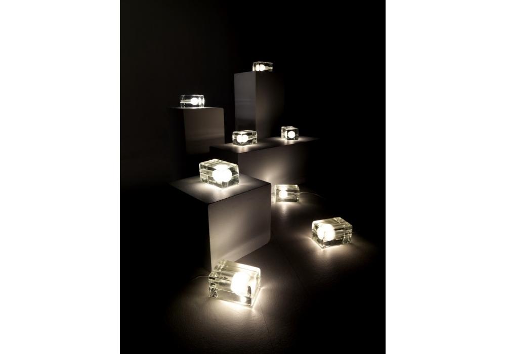 block lamp lampe de table design house stockholm milia shop. Black Bedroom Furniture Sets. Home Design Ideas