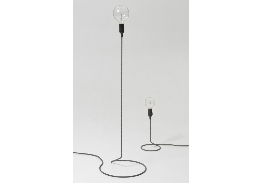Cord lamp lampada da terra design house stockholm milia shop - Lampada di design ...