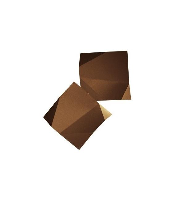 Origami 2 LED Wallart-Außenleuchte Vibia