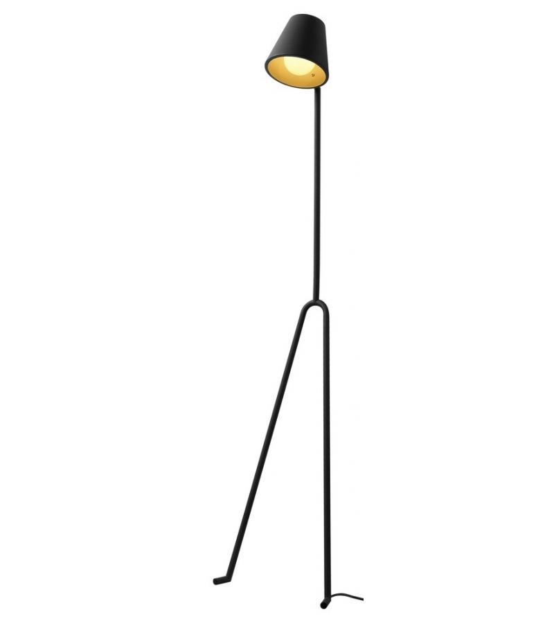 Mañana Lampada Da Terra Design House Stockholm - Milia Shop