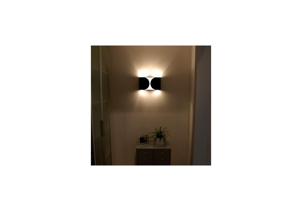 Foglio wall lamp flos milia shop foglio aloadofball Gallery