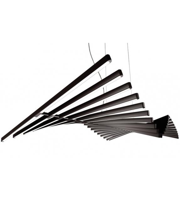 Vibia: Rhythm Large Lampada a Sospensione
