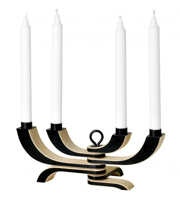 Candleholder Nordic Light Design House Stockholm