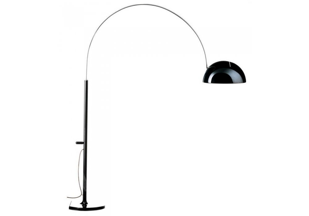 Coupe Lampada Da Terra Ad Arco Oluce Milia Shop