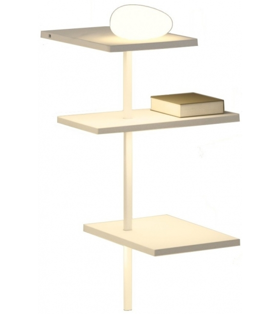 Suite 6031 Lampe De Table Vibia